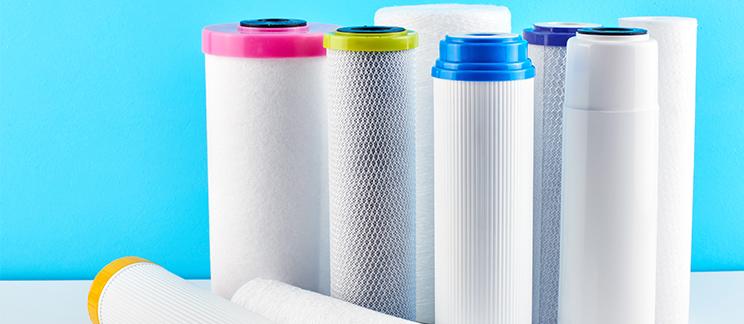 Conheça a Via Filtros, sua empresa de filtro de água de confiança