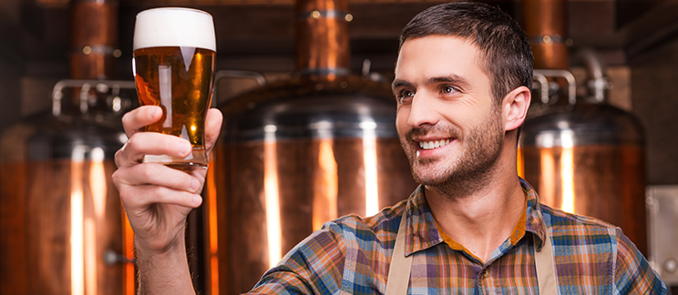 Por que ter um filtro de água para cervejaria?