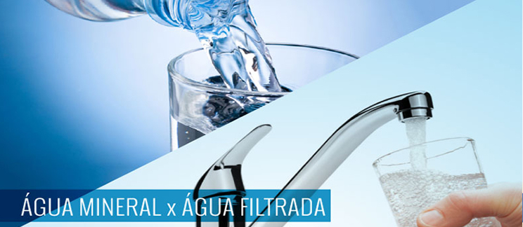 significado de agua filtrada