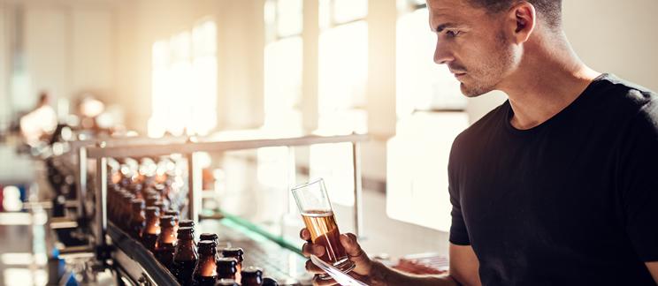 Fabricação de cerveja artesanal: saiba como funcionam os filtros para cervejaria